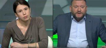 """""""Є мотузка і мило"""": Добкін і Чорновол зчепилися в прямому ефірі, епічне відео"""