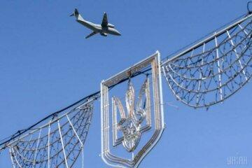 авиация, самолет, украина