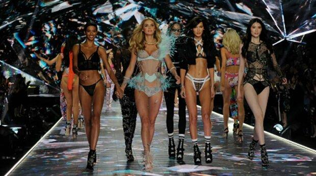Victoria's Secret, моделі, вікторія сікрет, вікторія секрет