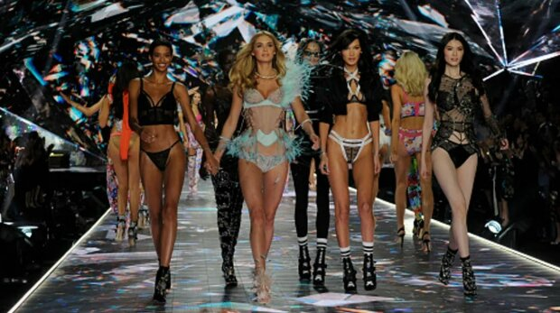 Victoria's Secret, модели, виктория сикрет, виктория секрет