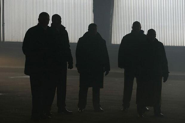банда, улица, преступность