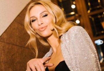 """Блондинка из """"Женского квартала"""" Товстолес в узких шортах показала себя на отдыхе: """"Простите, но я снова…"""""""