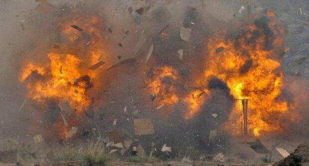 Військова база атакована, багато загиблих: подробиці НП
