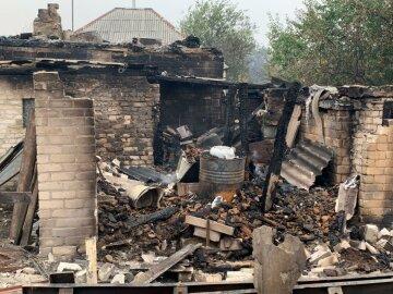 Пожежі на Луганщині допомагають ліквідовувати волонтери Нацкорпусу - Білецький