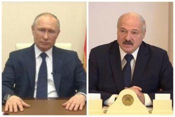 """Кремль ухудшил положение Лукашенко, раскрыт циничный план Путина: """"В Беларуси нужен..."""""""