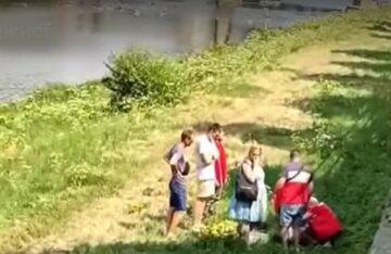 """""""Були без нагляду дорослих"""": десятеро дітей потонуло на Харківщині з початку літа"""