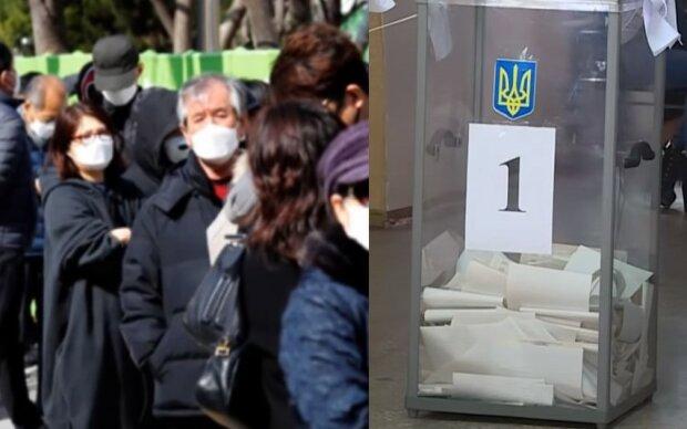 """Украинцы жестко поплатятся за местные выборы, зараженных будет еще больше: """"Ситуация может стать неконтролируемой"""""""