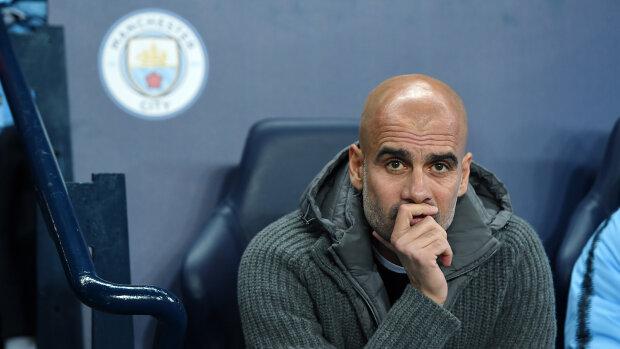 Манчестер Сити грозит исключение из Лиги чемпионов за финансовые махинации
