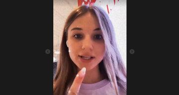 Юная звезда «Школы» Василенко загремела в базу «Миротворца» за высказывания об Украине: «Я не обязана...»