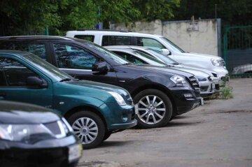 Олександр Федоренко: Закон про паркування не вирішує проблеми