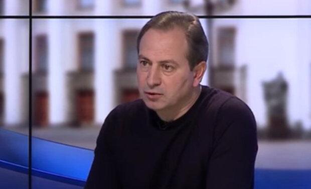 """Томенко розкрив реальну ситуацію з VIP-палатами для чиновників: """"У нас як мінімум..."""""""