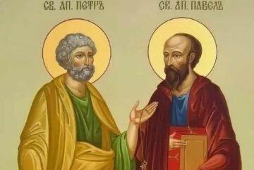 День святителей Павла и Петра: как 23 сентября защитить дом от болезней и несчастья