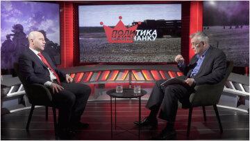 Бизяев заявил, что Турция нуждается в западных технологиях