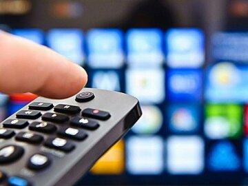 телевидение, телевизор