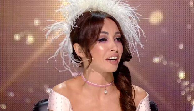 Придирчивую Кухар не простили за новую выходку на «Танцях з зірками»: «Гиена»