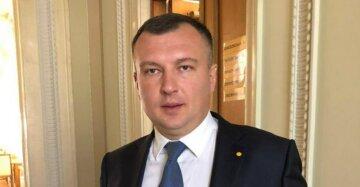 Нардеп Слуги Народа Семинский саботирует расследование дела о собственном «похищении», - СМИ