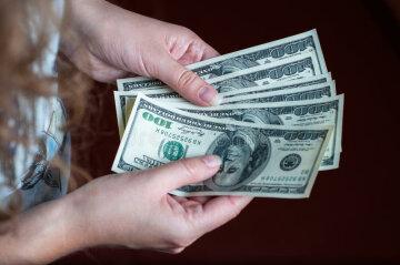 курс валют на 10 апреля, доллар