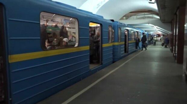 метро киев, киевский метрополитен, киевское метро