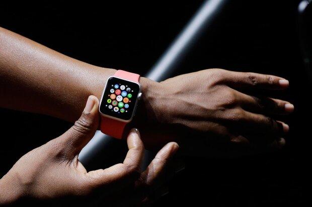Apple Watch умные часы