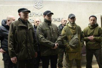 Ветерани АТО вимагають звільнення глави ДПС Сергія Верланова