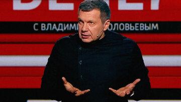 "Соловьев пригрозил Зеленскому Януковичем: ""Посадим и..."""