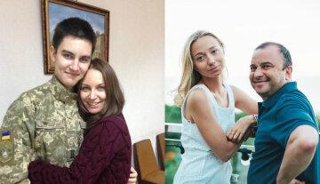 Виктор Павлик, Лора Созаева, Екатерина Репяхова, сын Павлика
