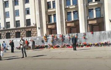 В Одессе проголосовали за установку памятника жертвам 2 мая: решение понравилось не всем