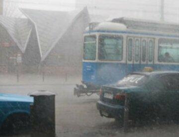 Циклон Henri несет в Украину дожди с грозами: где ждать стихии