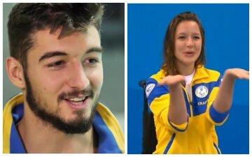 Українські спортмени встановили два світові рекорди за день: деталі тріумфу на Паралімпіаді