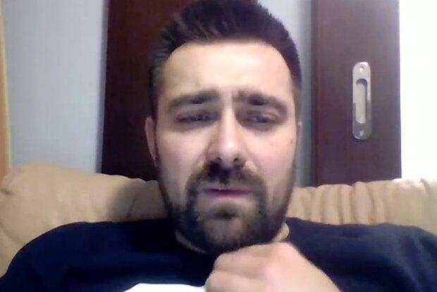 """Письменник Бесєдін завив через російський Крим: """"Перетворився в болото"""""""