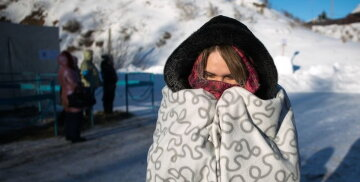 """Сніг і морози до -12: погода перед Новим роком звалить весь свій """"гнів"""" на українців"""