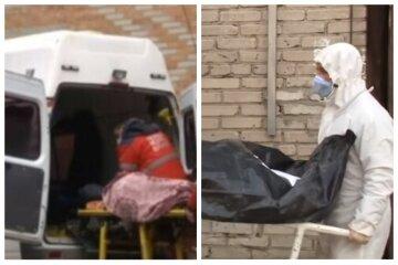 COVID-19 продовжує вирувати на Одещині: десятки людей за добу вірус відправив на той світ