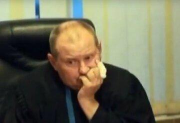 Судья Чаус