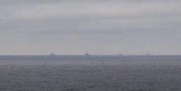 """РФ готовит провокацию в Черном море, неутешительные данные Минобороны: """"300 самолетов, 250 вертолетов и..."""""""