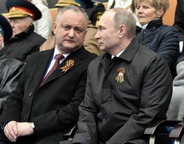 Это демарш: президент Молдовы снова пошел на поводу у Путина, ему не угодила ООН