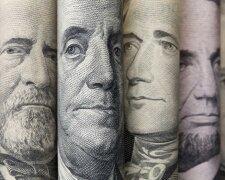 Деньги-доллар