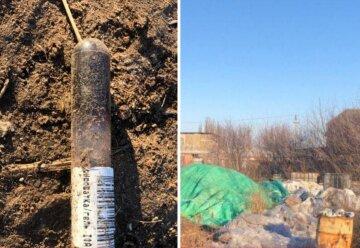 Українське село перетворили на звалище тестів на вірус, фото: місцеві бояться епідеміологічної катастрофи