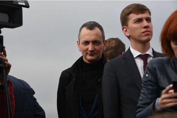 В Запорожье достроят мост, брошенный 15 лет назад – советник премьера Юрий Голик