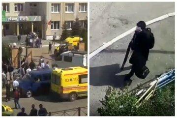 Трагедія в Казані: казанському стрілку світить найсуворіший вирок, деталі