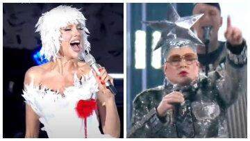 """Выяснилась космическая сумма, потраченная на скандальный концерт с Кароль, Поляковой и Сердючкой: """"Выделили из госбюджета"""""""