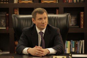 Сергій Шахов: Ми маємо попередити екологічну катастрофу на Донбасі