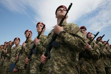 украинские военные военнослужащие бойцы