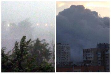 Стихия несется в Одессу, погода резко испортится: объявлено штормовое предупреждение