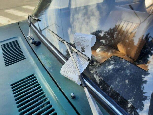 """""""Дороге лікування в Шаріте?"""":  харківським водіям прилетіли чергові побори, відео"""