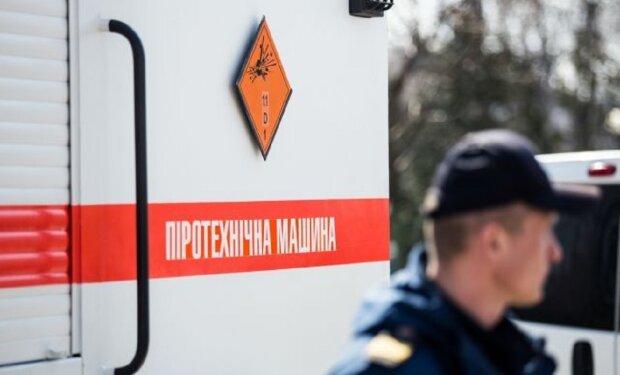 """""""Выплеснул негатив"""": мужчина """"заминировал"""" дом в центре Одессы"""