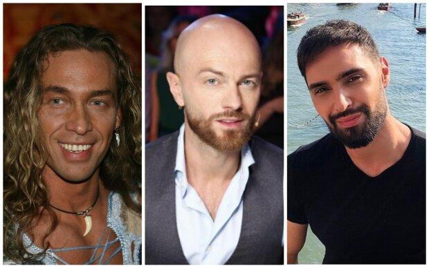 Раздетые Тарзан, Яма и Козловский без стыда посветили своей гордостью: топ откровенных фото