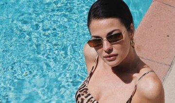 дженни уотвуд, модель плейбой, Playboy