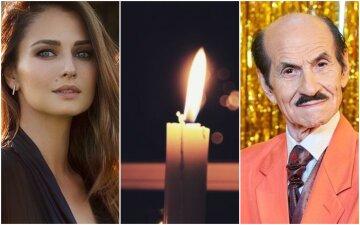 Трагедия в семье судьи «Танців з зірками», внучка Чапкиса не сдержала эмоций: «У тебя было сильное сердце…»