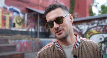 """Милевский, который собрался в шоу """"Холостяк"""", заинтриговал появлением в """"Квартал 95"""": """"Скоро..."""""""