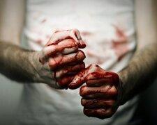 Как копы покрывают жестокое избиение бойца АТО